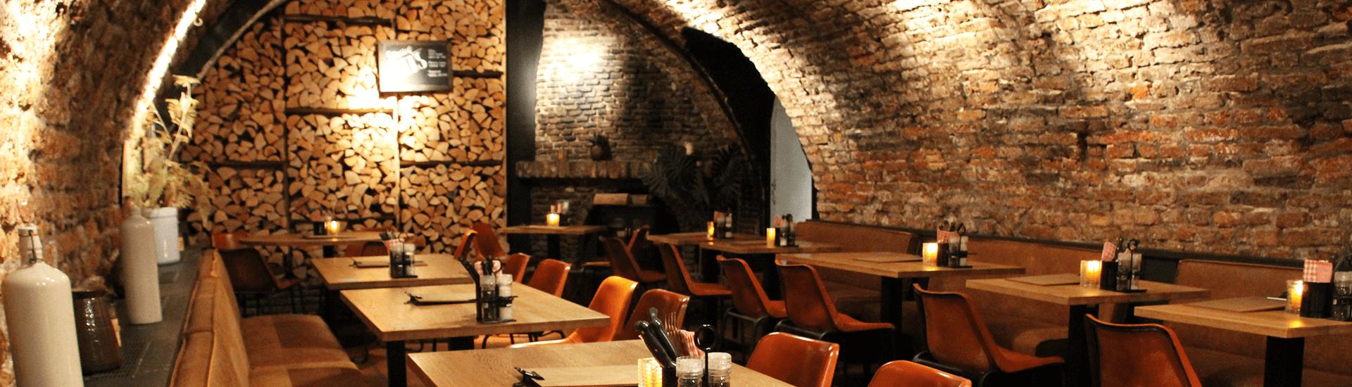 Der Bierkeller Utrecht werfkelder